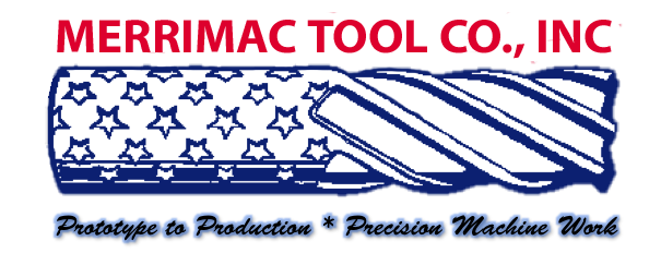 Merrimac Tool Co., Inc, Logo